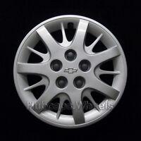 Chevy Impala, Monte Carlo 2000-2005 Hubcap - Genuine GM OEM 3232a Wheel Cover