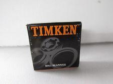 TIMKEN FAFNIR BALL BEARING 313KDDFS5000 NIB ( C2)