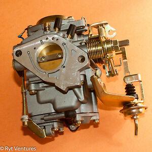 Heavy Duty Carburetor Fits Suzuki Carry Every DA51T DB51T DB51V DA71T DB71T