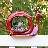 Couronne Co Aqua Sphere Hanging Bird Feeder COURM04520009