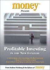 Money Book Profitable Investing in the New Century Moneyline Magazine