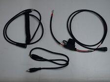 BRP UNIVERSAL WIRE KIT FOR ELECTRIC VISOR MODULAR / BV2S 4478720090