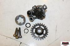 2005 Yamaha YFZ450 Engine Motor Oil Pump Gear 5ta-13300-00-00