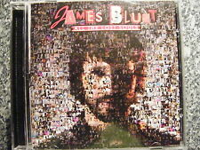 CD James Blunt/ALL THE LOST SOULS – album 2007