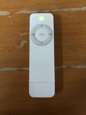 Apple iPod Shuffle 1st Generation 512MB White A1112