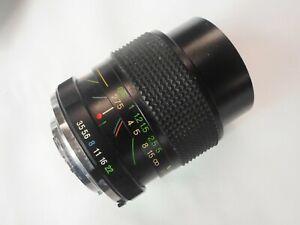 For Minolta 28-70mm f/3.5-4.8 Vivitar zoom lens MD mount for X-700 camera