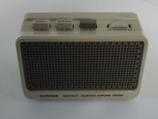 Duofone Telephone Amplifier System Model 43-278