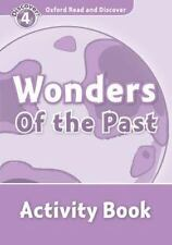 WONDERS OF THE PAST - NEW PAPERBACK BOOK