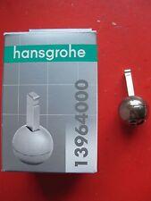 Hansgrohe Bola de control 13964 Nuevo Uno allegroh MONDIAL Grohe Hans 13964000