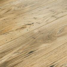 Armstrong Rustics Reclaimed American Chestnut 12mm Laminate Floor L6604-SAMPLE