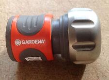"""Gardena Premium Schlauchstück Steckkupplung Schlauchkupplung 3/4"""" 8167-30"""