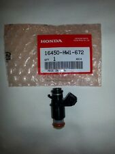 Honda Aquatrax Fuel Injector Part# 16450-HW1-672