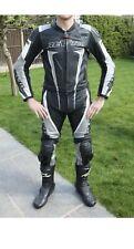 """2 piece motorbike leathers REV'IT, 32"""" waist"""