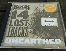 CLASSIC ROCK - Unearthed. CD.