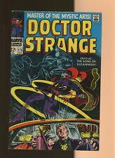 Doctor Strange 175 VG/FN 5.0 *1* 1st Sons of Satannish! Roy Thomas & Gene Colan!