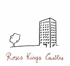 Roses Kings Castles - Roses Kings Castles (2008)  CD NEW/SEALED  SPEEDYPOST