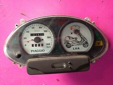 compteur tableau de bord Piaggio 125 LX4 M15100 LX Hexagon