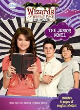 Wizards of Waverly Place: The Movie: The Junior No