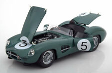 Aston Martin Dbr1 #5 Winner 24 H Lemans 1959 Shelby Salvadori 1 18 CMR