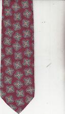 Armani-Giorgio Armani-[If New $400]-100% Silk Tie-Made In Italy-Ar53-Men's Tie