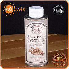 La Tourangelle White Truffle Oil 250ml Authentic French Artisan Oil Gourmet Food
