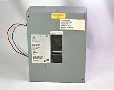 Westinghouse 2607D97G11 Electric Motor Operator for AB De-ion Breakers