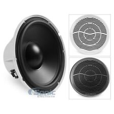 "Power Acoustik 600W 10"" Single 4 Ohm Marine Subwoofer 