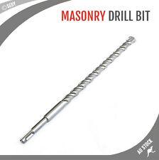 20mm x 300mm HSS Concrete Drill Bits Hammer Drill Bits Masonry Drill Bits Shank