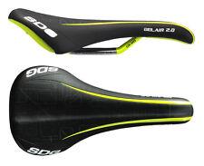 SDG Unisex 06258 Bel Air 2.0 Cro-mo Rail Saddle Black
