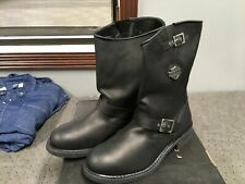 New Harley Men's Gary Boots. Size 13  D93281