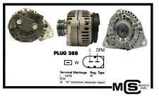 New OE spec RENAULT TRUCK Mascott 110.35 110.50 110.55 110.60 99-04 Alternator