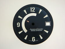 Original Jaeger LeCoultre Memovox Bue Watch Dial New