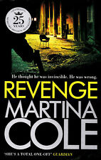 Revenge - Martina Cole - Brand New Paperback
