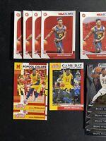 Lot Of (13) 2019-20 Panini NBA Hoops Bruno Fernando Rookie Card #228 👀📈