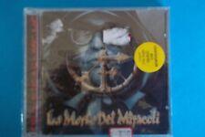 """CD FRANKIE HI-NRG MC """"LA MORTE DEI MIRACOLI"""" CD 1997 BMG NUOVO SIGILLATO"""