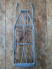 Vintage - Elan Alloy Front or Rear  Pannier Rack