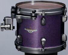 "Tama Starclassic Maple 8"" Diameter X 6"" Deep Mounted Tom/Deeper Purple/Rare/New"