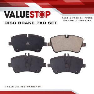 Front Ceramic Brake Pads for Mercedes-Benz C200, C230, C240, C280, C320, C350