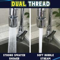 Attachement d'aérateur de robinet de robinet d'économie d'eau avec accès