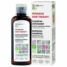 Elfa Pharm Burdock Shampoo 200ml