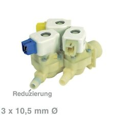 BSH-groupe//Bosch//Siemens... Électrovanne 2-BAC 180 ° 10,5mmø