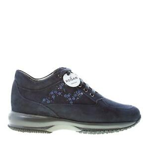 Scarpe da donna blu Hogan   Acquisti Online su eBay
