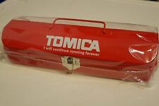 New! TAKARA TOMY TOMICA Pencil Case from JAPAN F/S