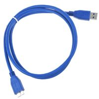 Vani 3.3ft USB 3.0 Cable Cord For WD Elements External Hard Drive