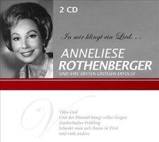 Anneliese Rothenberger-In Mir Klingt Ein Lied: Ihre Grossten Erfolge  CD NEW