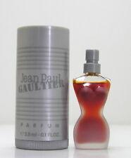 Jean paul gaultier miniatura de 3,5 ml de perfume