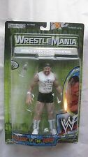 WWF Wrestlemania 2000 Rulers of The Ring Al Snow Tron Ready Figure T617