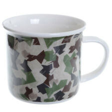 Tasse Camouflage Tarnfarben Miitär Armee Kaffeetasse Kaffeebecher Tee Army