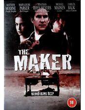 The Maker (DVD - 2002)