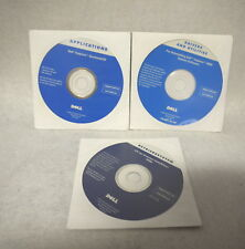 Restaurar CD PC Dell inspirion 8000 euro Tools CD